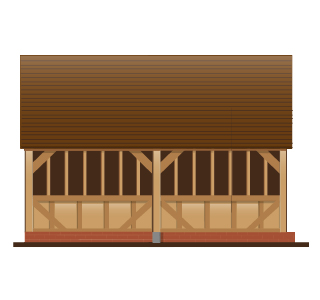 double-garage-with-gable-ends